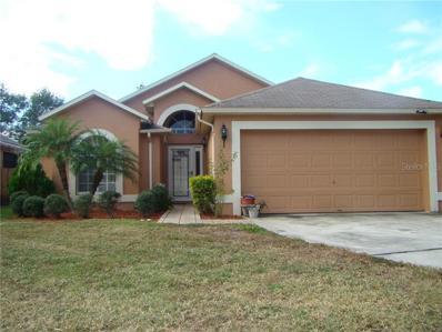 3133 Birmingham Boulevard, Orlando, FL 32829 - MLS#: O5740100