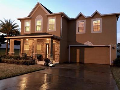 1093 Suffragette Circle, Haines City, FL 33844 - MLS#: O5740112