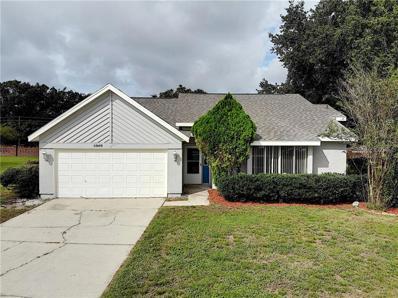 6848 Moorhen Circle, Orlando, FL 32810 - MLS#: O5740122