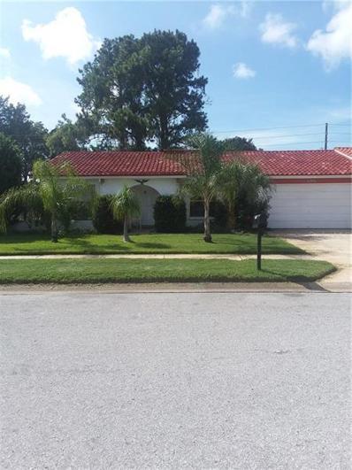 11331 Stansberry Drive, Port Richey, FL 34668 - MLS#: O5740142