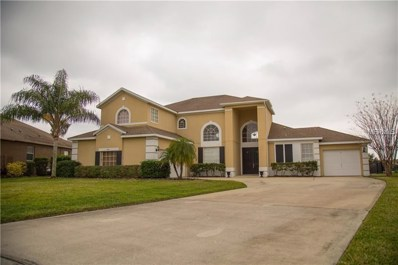 402 Osprey Lakes Circle, Chuluota, FL 32766 - MLS#: O5740158