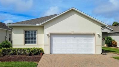 4018 Judith Avenue UNIT 11, Merritt Island, FL 32953 - MLS#: O5740161