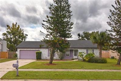 209 W Panama Road, Winter Springs, FL 32708 - MLS#: O5740163