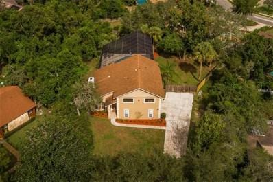 350 Pop Ash Court, Longwood, FL 32779 - MLS#: O5740180