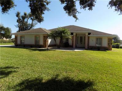 234 Osceola Street, Auburndale, FL 33823 - MLS#: O5740186