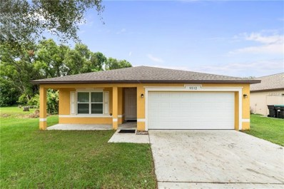 9512 8TH Avenue, Orlando, FL 32824 - MLS#: O5740192
