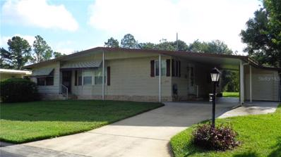 2315 S Citrus Circle UNIT 1382, Zellwood, FL 32798 - #: O5740193