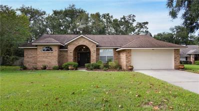 764 Swaying Palm Drive, Apopka, FL 32712 - MLS#: O5740196