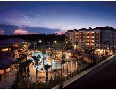 12538 Floridays Resort Drive UNIT 410-C, Orlando, FL 32821 - MLS#: O5740199