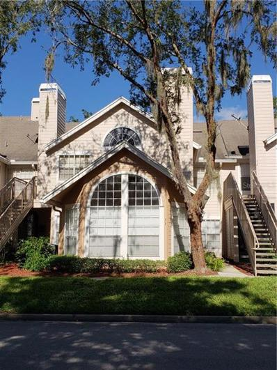 605 Youngstown Parkway UNIT 33, Altamonte Springs, FL 32714 - MLS#: O5740206