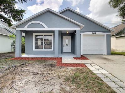 608 Oakford Way, Orlando, FL 32811 - MLS#: O5740215