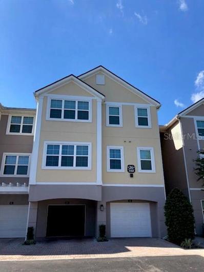 3468 Soho Street UNIT 202, Orlando, FL 32835 - MLS#: O5740225