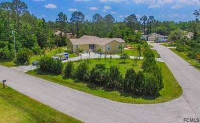 23 Round Tree Drive, Palm Coast, FL 32164 - MLS#: O5740231