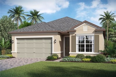 2128 Antilles Club Drive, Kissimmee, FL 34747 - MLS#: O5740235