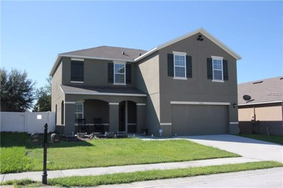 1727 Wood Path, Auburndale, FL 33823 - MLS#: O5740242