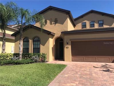 952 Fountain Coin Loop, Orlando, FL 32828 - MLS#: O5740245
