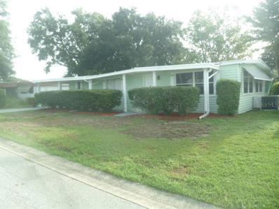 1104 Southland Drive, Tavares, FL 32778 - MLS#: O5740249
