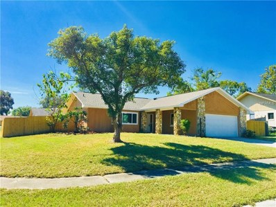 3914 Foothills Drive, Orlando, FL 32810 - MLS#: O5740290