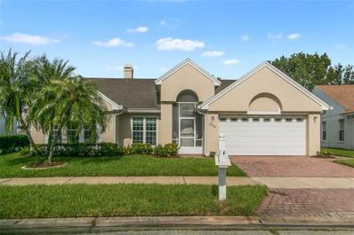 3554 Ventura Club Circle, Orlando, FL 32822 - MLS#: O5740295