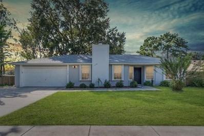 9100 Montevello Drive, Orlando, FL 32818 - MLS#: O5740301