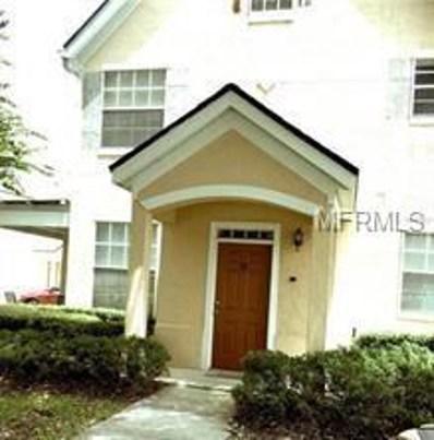 3304 Westchester Square Boulevard, Orlando, FL 32835 - MLS#: O5740307