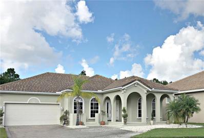 498 Venetian Villa Drive, New Smyrna Beach, FL 32168 - MLS#: O5740313