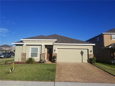 1648 Grouse Gap, Minneola, FL 34715 - MLS#: O5740328