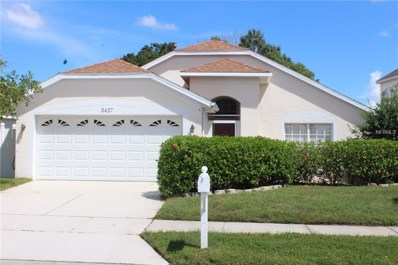 3437 Brookwater Circle, Orlando, FL 32822 - MLS#: O5740331
