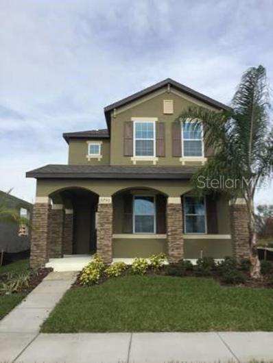 13750 Summer Harbor Court, Windermere, FL 34786 - MLS#: O5740332