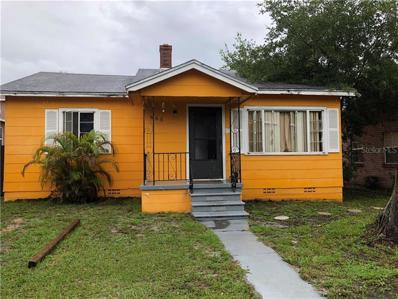 665 16TH Avenue S, St Petersburg, FL 33701 - MLS#: O5740340