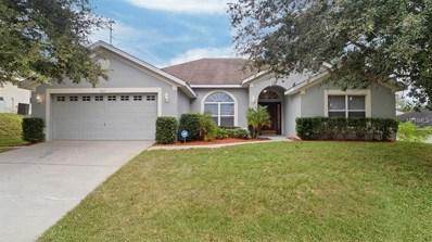 487 Shady Creek Lane, Clermont, FL 34711 - MLS#: O5740346