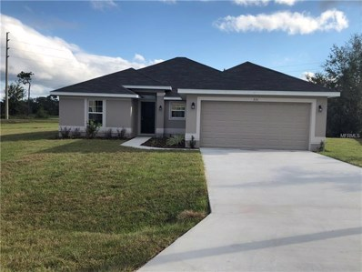 285 Beckenham Drive, Kissimmee, FL 34758 - MLS#: O5740348