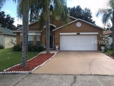 2158 Rj Circle, Kissimmee, FL 34744 - MLS#: O5740350