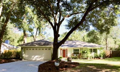 1257 Bent Oak Trail, Altamonte Springs, FL 32714 - MLS#: O5740368