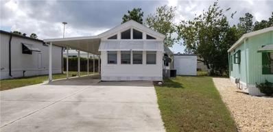 145 Palm Crest Lane, Davenport, FL 33837 - MLS#: O5740378