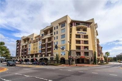 2305 Edgewater Drive UNIT 1614, Orlando, FL 32804 - MLS#: O5740388