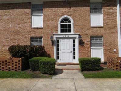 4330 Lake Underhill Rd Unit C UNIT C, Orlando, FL 32803 - MLS#: O5740396