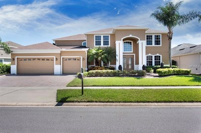 3442 Curving Oaks Way, Orlando, FL 32820 - MLS#: O5740399