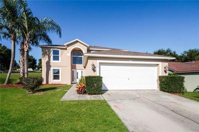 925 Roanoke Drive, Minneola, FL 34715 - MLS#: O5740412