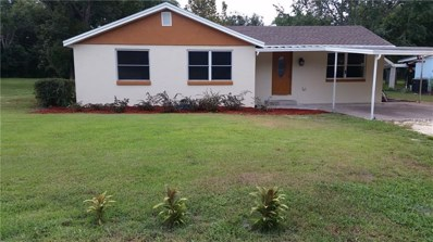 209 E Highbanks Road, Debary, FL 32713 - MLS#: O5740421