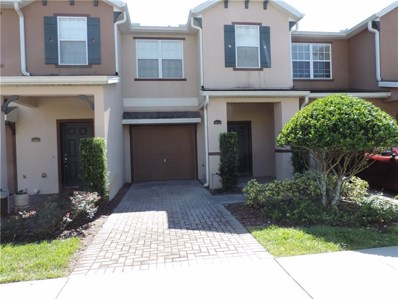 3845 White Birch Run, Winter Springs, FL 32708 - MLS#: O5740441