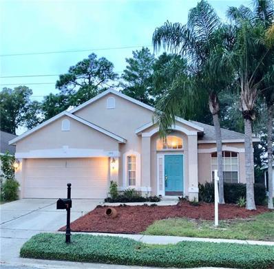 593 Randon Terrace, Lake Mary, FL 32746 - #: O5740453