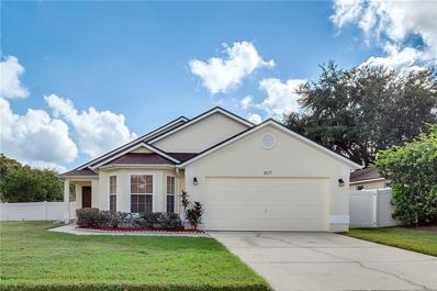 807 Rivecon Avenue, Orlando, FL 32825 - MLS#: O5740455
