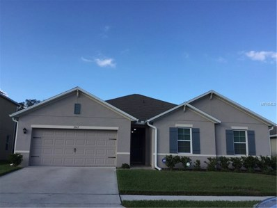 1947 Shiloh Brook Street, Kissimmee, FL 34744 - MLS#: O5740468