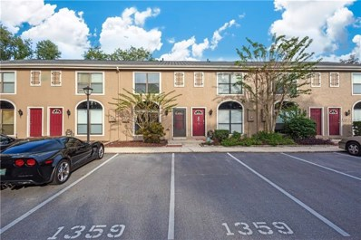 1359 Casa Park Circle, Winter Springs, FL 32708 - MLS#: O5740486