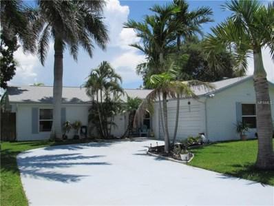 465 Monitor Street, Merritt Island, FL 32952 - MLS#: O5740491