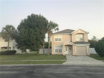 1210 Timberbend Circle, Orlando, FL 32824 - MLS#: O5740499