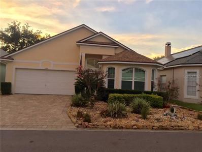 1726 Fox Glen Court, Winter Springs, FL 32708 - MLS#: O5740521