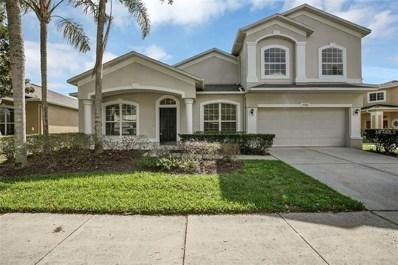 15312 Pebble Ridge Street, Winter Garden, FL 34787 - MLS#: O5740524