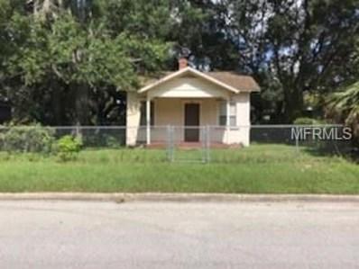 1437 Dann Street, Orlando, FL 32804 - MLS#: O5740535